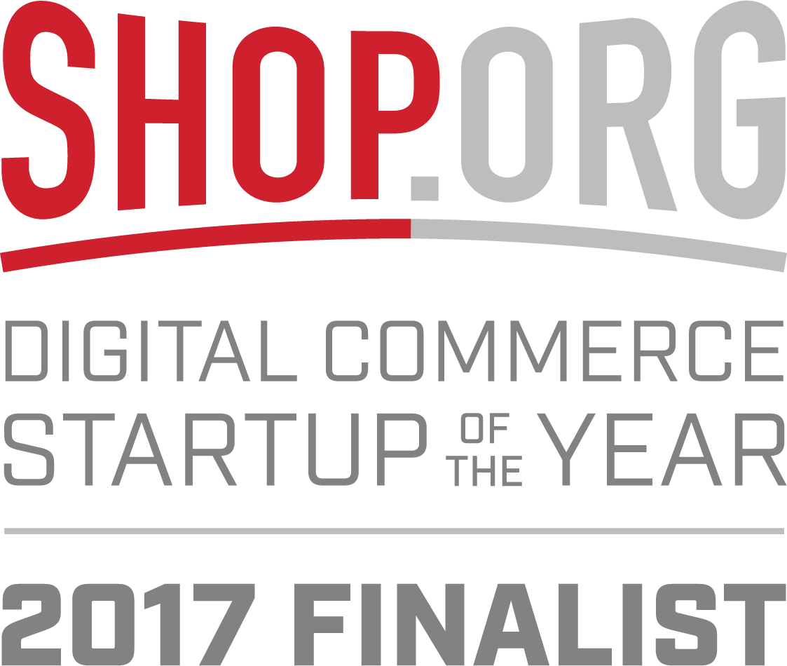 Shop.org Digital Commerce Startup of the Year 2017 Finalist
