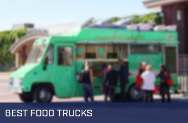 Best Food Trucks